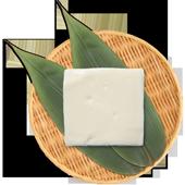 梅の花嶺岡豆腐